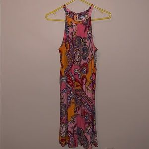 Old Navy Dresses - Multi colored dress